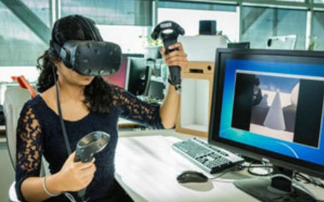 University Pours $7.7 Million into Immersive Gaming Research -- Campus Technology