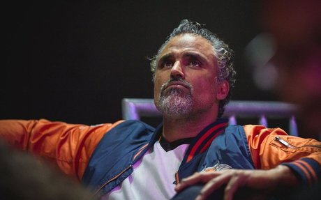 Rick Fox says he plans to oust investor from Echo Fox