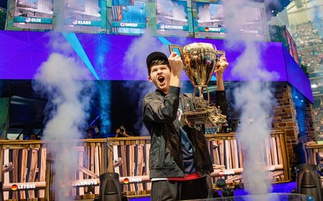 The Fortnite World Cup is a glimpse of esports' future | Opinion