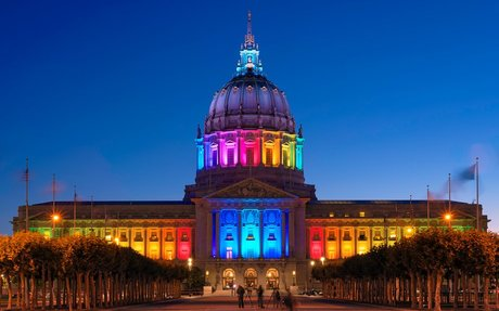 7 fabulous things to do during SF Pride - Treasure Fest is back for summer!