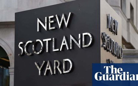Met police flag up 700 welfare and abuse cases a day over five years