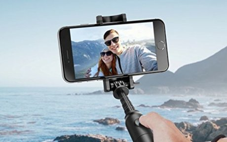 Top 10 Best Bluetooth Selfie Sticks | Listly List