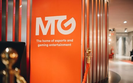 MTG share price falls following collapse of HUYA negotiations