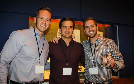 ForMotiv Voted Best Tech Startup at Tech in Motion's 2019 Timmy Awards