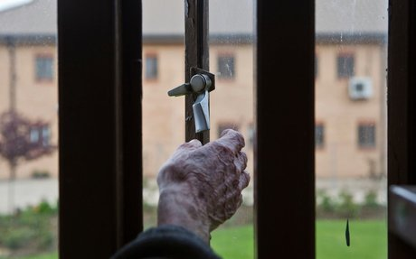 10 shocking facts about our prisons