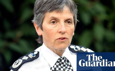 'Woefully low': Cressida Dick calls for action on crime-solving rates