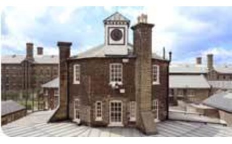 HMP Brixton – commendable success in reducing drugs and violence