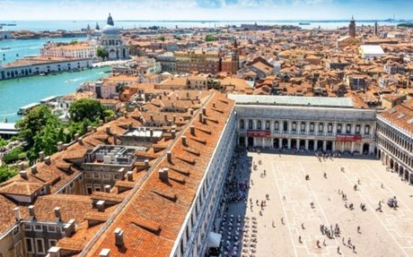 Overtourism: How to do Venice, the better way