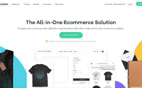 Create your store today. Create Your  Online Store Faster  With Volusion. Start a Free 14-