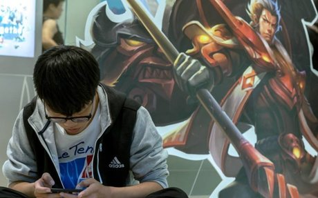 Tencent doubles down on cloud gaming services to fend off Alibaba