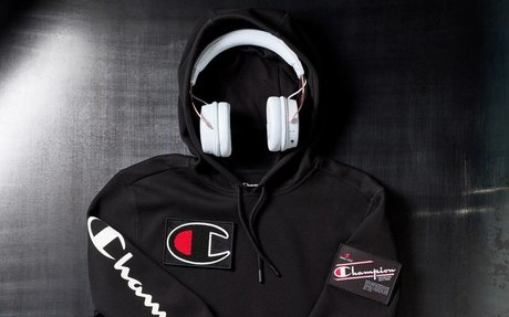 """Champion's Esports-Oriented """"Gamer Collection"""""""