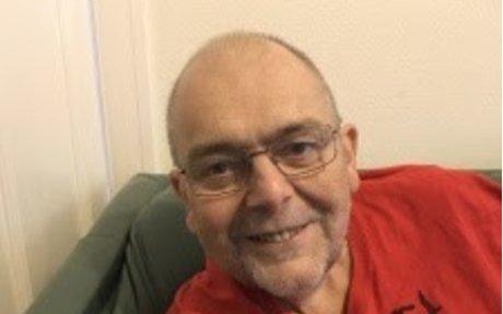 Professor Paul Senior RIP