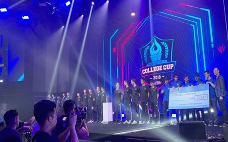 Esports is about to become a $1 billion industry, and Asia is at the heart of its wild ...