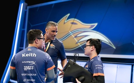 Echo Fox to exit from the League of Legends Championship Series in 'big blow' to esports