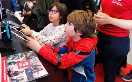 International esports fair GIST 2020 to open doors to gamers next week
