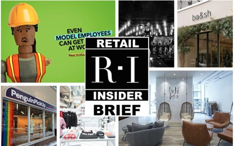 BRIEF: French Retailer Looks to Enter Canada, SPINCO Continues Aggressive Expansion