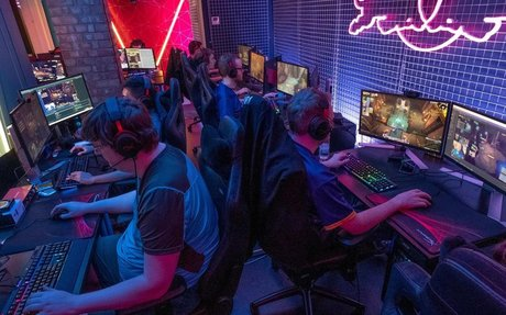 Why gaming can improve your professional life - Part 1