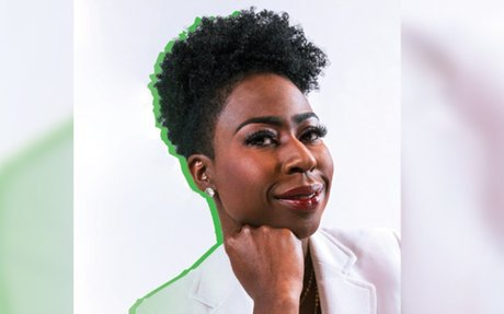 Hype Chat: Urban Hydration Founder Psyche Terry Talks Turning Natural Hair Into Big Bus...