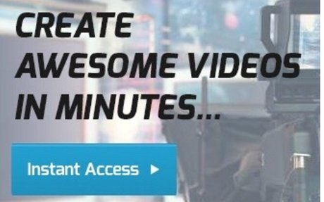 Create Stunning Videos Fast | Content Samurai.The first intelligent video creator