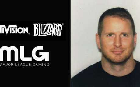 UPDATE: Activision Blizzard Shutters MLG Arena Ahead of Call of Duty Global League