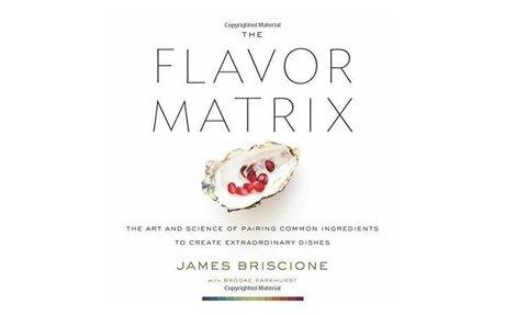 *The flavor matrix