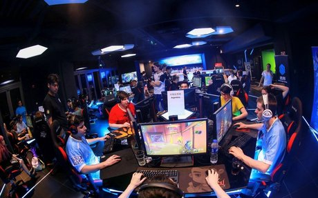 Is esports betting the next sports betting for millennials?