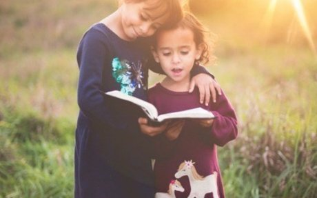 Best Children's Books Whose Characters Have Learning Differences - WE SURVIVE ABUSE