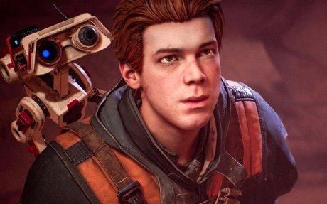 EA Profits Soar Thanks to Star Wars, Live-Service Games | Digital Trends