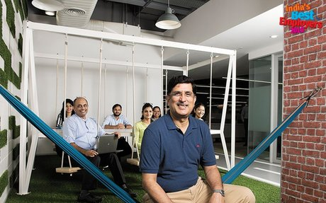 Tata Communications: The millennial whisperers | Forbes India