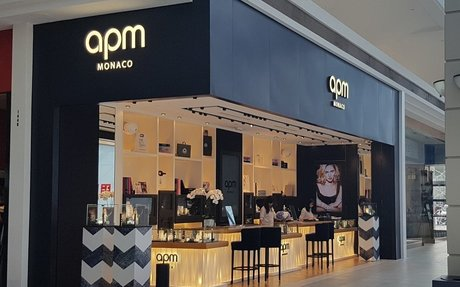 Jewellery Brand 'APM Monaco' Kicks Off Canadian Expansion with 2nd Storefront