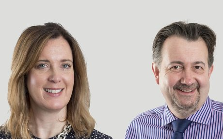 Day 3 Keynote Interview – Ann-Marie Conway & John Baumback – Seetec