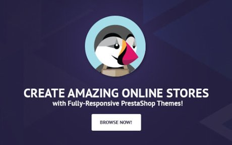 Create Amazing Online Stores With Full-Responsive Prestashop Themes!