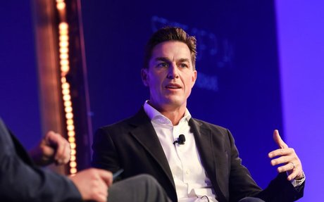 EA CEO 'Would Jump' at Return to College-Sports Gaming