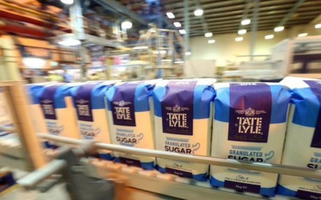 Can the Australia-UK free-trade deal deliver a sugar hit?