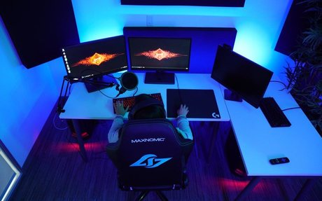 Counter Logic Gaming Continuing Growth Under MSG With New Streaming Studio