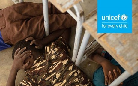 Education under threat in West and Central Africa - UNICEF (August 2019)