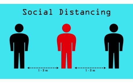 Flip Your Class: Social Distancing Edition