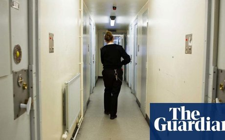 Number of homeless women sent to prison doubles since 2015