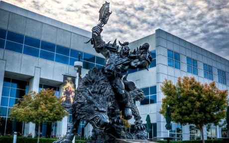 Blizzard's Global Esports Director the Latest to Exit Company - The Esports Observer