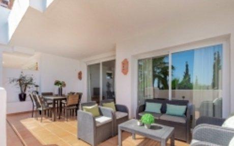 A20114 | Las Tortugas - Apartment For Sale - 2 Bedrooms - Nueva Andalucia | Nordica Pro...