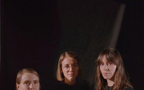 """Luces Negras vuelven con nueva canción """"Ventilador"""" - Fotoconciertos"""
