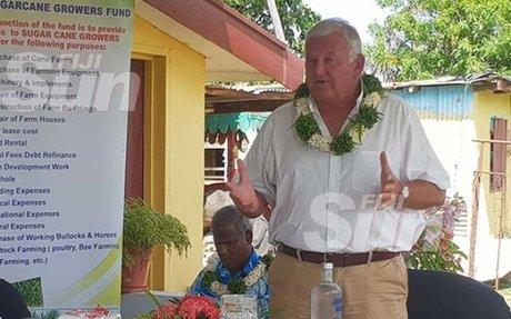 Graham Clark: FSC Ahead Of Time