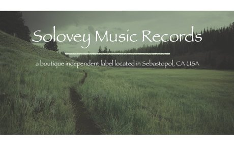 Home Page - Solovey Music Records © 2019