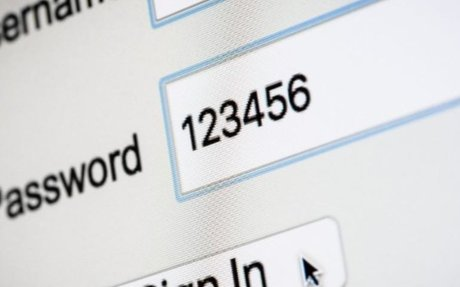 One out of every 142 passwords is '123456'   ZDNet