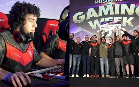 eSports: a market segment with great potential in Latin America