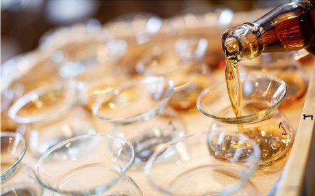 The inaugural Singapore World Spirits Competition is now accepting submissions