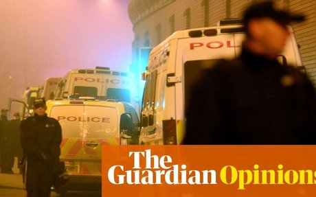 Guardian editorial on private prisons.