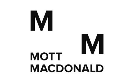 EO Boost Supporter - Mott MacDonald