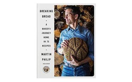 *Breaking bread: a baker's journey home in 75 recipes