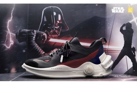 Star Wars Collection by Switfish Debuts at Sportie LA Pop-Up